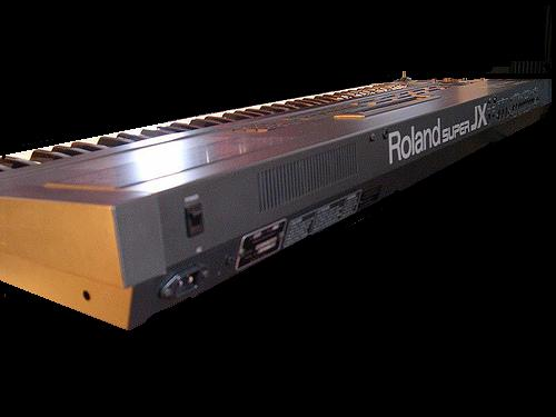 roland jx 8p manual product user guide instruction u2022 rh testdpc co Maintenance Manual Parts Manual